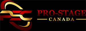 Pro-Stage Canada Logo